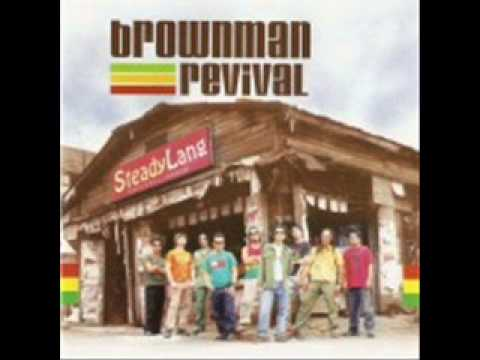 Brownman Revival - Paniwalaan