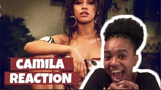 """Download Lagu Camila Cabello - """"Camila""""  (Official Album) REACTION Gratis STAFABAND"""