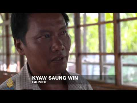 earthrise - Myanmar's Smart Farmers & Saving Mozambique's Forests