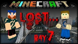 Lost in Minecraft | Modded Minecraft 1.6.4 | Day 7 Show and Tell