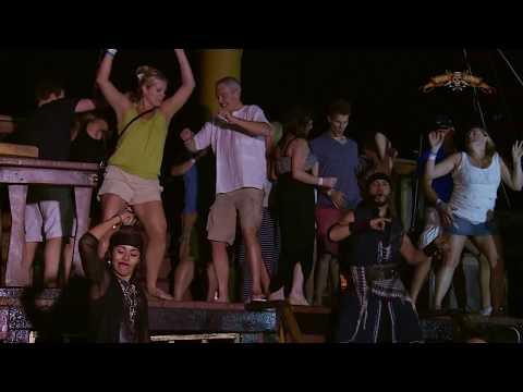 Puerto Vallarta Tours: Pirate Ship Vallarta The Famous Marigalante