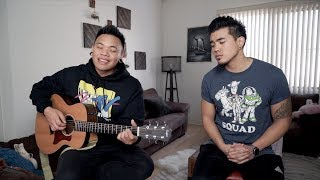 Download Lagu When We Say (Juicebox) ft. Joseph Vincent | AJ Rafael Gratis STAFABAND