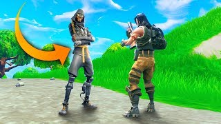 NEW SKIN LEAKED OR...?!! | Fortnite Funny and Best Moments Ep. 149 (Fortnite Battle Royale)