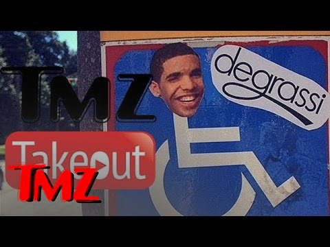 Draking, Frozen and Jlo - TMZ Takeout