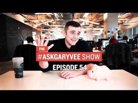 #AskGaryVee Episode 54: Marketing Agencies, Ashton Kutcher, & Hot Cocoa