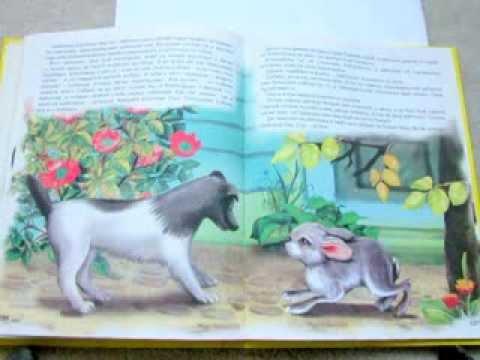 Картинка рассказ о животных
