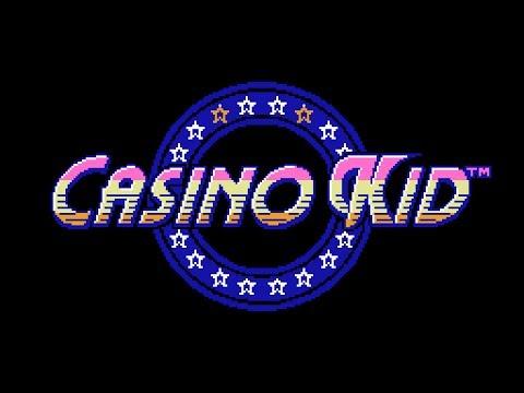 Casino Kid - NES Gameplay