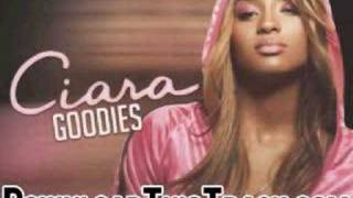 Watch Ciara Lookin At You video