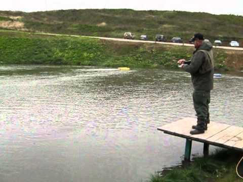 платная рыбалка кувака