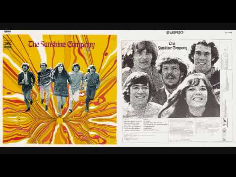 The Sunshine Company - Look Here Comes The Sun