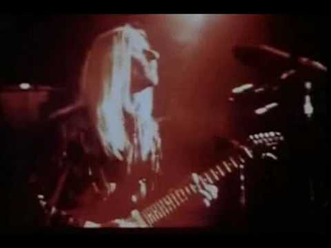 Johnny Winter And..Whole Lotta Shakin' On' -Live 71- Part.2