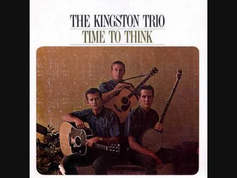 Kingston Trio - Deportee