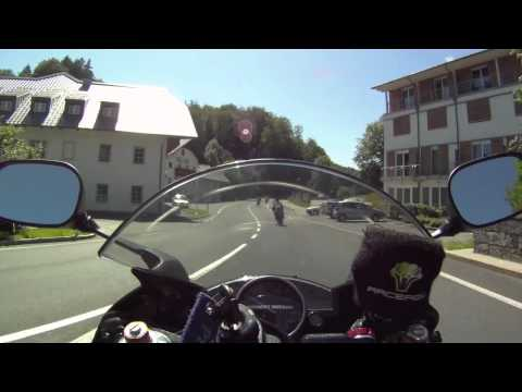 Motorbike Adrenaline Crew - Sunny Sunday Streetracing