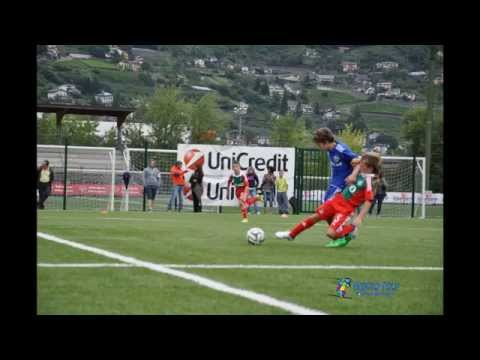 Lokomotiv Moscow in Aosta Valley. Sport camps