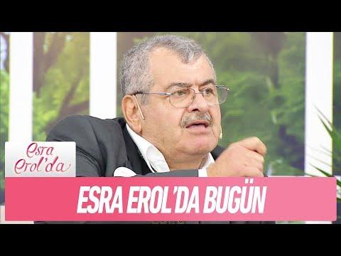 Esra Erol'da bugün neler oluyor? - Esra Erol'da 7 Kasım 2017