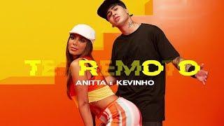 Baixar Anitta Feat. Mc Kevinho - Terremoto (Letra)