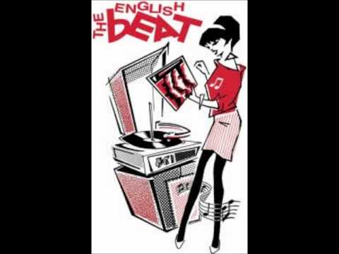 English Beat - Get-a-job