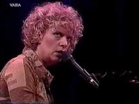 Brigitte Kaandorp - Andries Knevel
