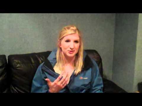 Interview: Rebecca Adlington, Olympic and World Champion