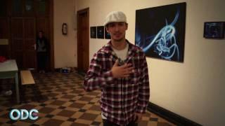 Lekcja tańca Hip-Hop with Manu Di Martino