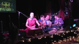 Mantra Music Party - Radharani Ki Jay