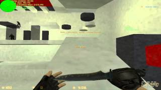 download lagu Zagrajmy W Counter-strike 1.6 Na Modach - Deathrun - gratis