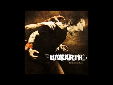 Unearth - Hail the Shrine