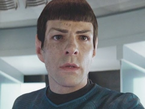 New Star Trek 2 Set Photo Featuring Zachary Quinto - Worldnews.com