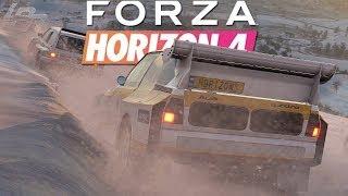 FORZA HORIZON 4 - Eigene Häuser, Charakteranpassung & Streckeneditor