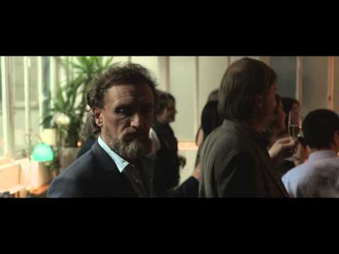 French Film Festival - Bienne (2014) - Trailer English Subs