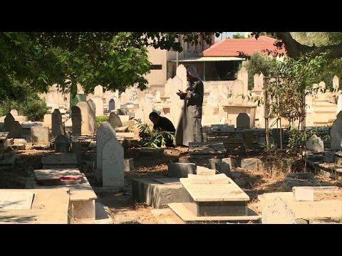 Fuir la Syrie et mourir à Gaza