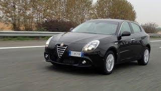 Alfa Romeo Giulietta e MiTo MY 2014, primo contatto