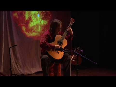 Impressions de guitare - Sampler - Patrick Kearney Guitar