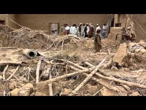 US Drones 'HIT MILITANTS in Pakistan's North Waziristan'  BREAKING NEWS MUST SEE