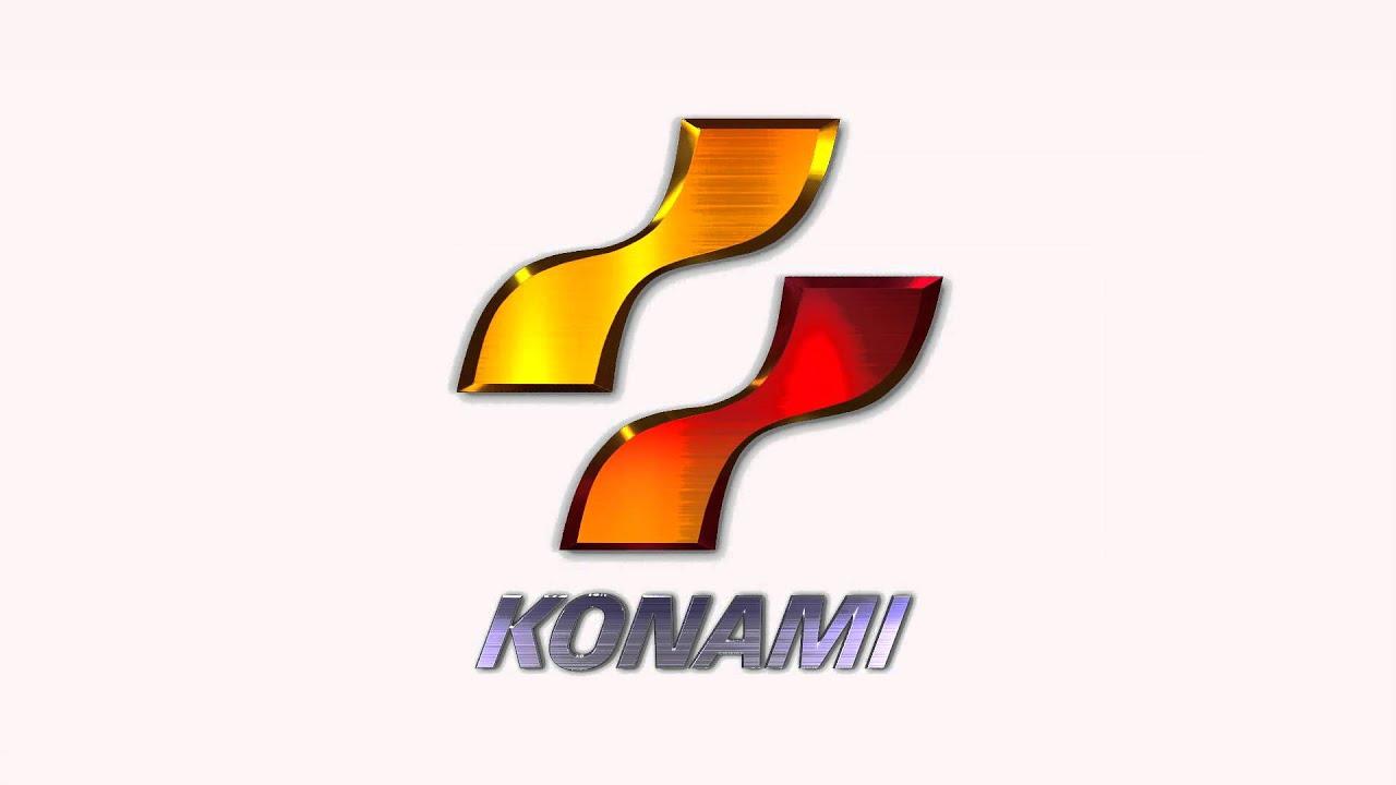 Image Result For Konami Gaming Logo