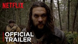 Frontier | Official Trailer [HD] | Netflix