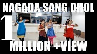 download lagu Nagada Sang Dhoe Baje  Ram-leela  Dance Cover gratis