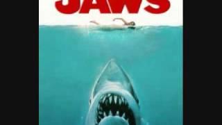 jaws theme