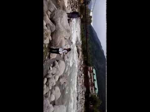 Beas river - Mandi Manali Highway - Himachal pradesh