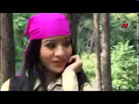 Garhwali Video & Nepali Song Combination ..... Plzz... Watch This Video..! :) video