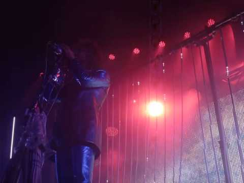 The Flaming Lips - The W.A.N.D. (Live @ Roundhouse, London, 21/05/13)