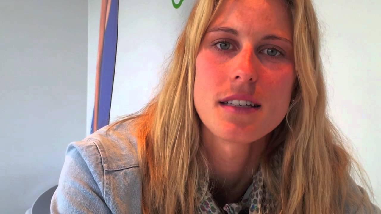 Interview Sara Goller - the following - YouTube: http://youtube.com/watch?v=2j77n9bqnee