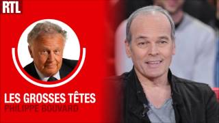 Les grosses têtes - RTL - Best of Laurent Baffie