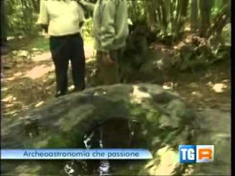 POLARIS e Il Cavaliere e il Gioco della Morte al TGR Piemonte