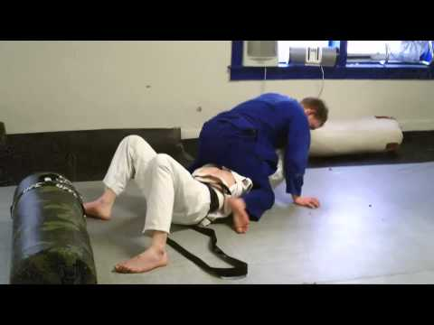 Zack B vs Zack C - Grappling/Rolling session at Fusion Mixed Martial Arts Image 1