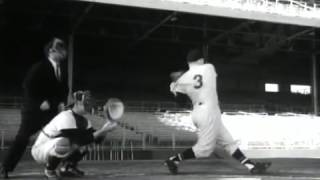 Home Run Derby S01 E04 Harmon Killebrew vs Mickey Mantle