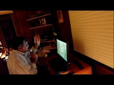 Musafir Hoon Yaro a Kishore Kumar song. My humble attempt to...