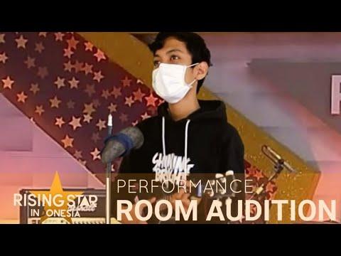 Lagu Sayur Kol - Punxgoaran Berhasil Meluluhkan Rossa | Room Audition 1 | Rising Star Indonesia 2018