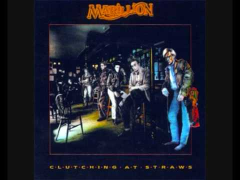 Marillion - Exile On Princes Street