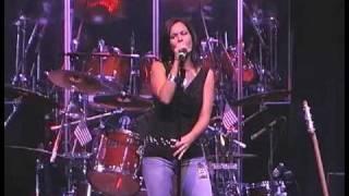 Watch Angel Rattay She Is video